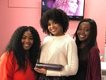 Indique Hair Atlanta - May 5, 2017