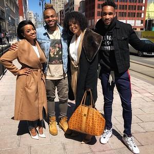 Wazzup Detroit - April 20, 2018