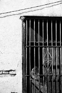 Spying, Baracoa, Cuba
