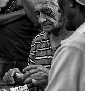 Domino Effect, Santiago, Cuba