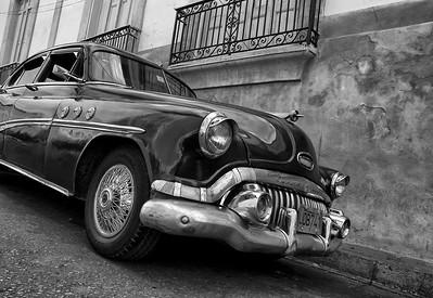 Classic, Santiago, Cuba