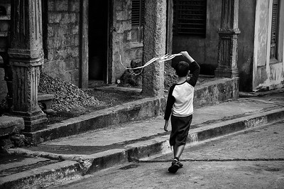 The Simple Things, Baracoa, Cuba