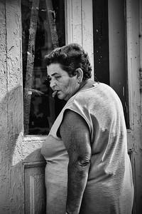 The Boss, Santiago, Cuba