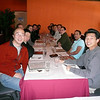 Following tradition, VPS farewell happened at Thai Basil. I have worked with a lot of them for 6-7 years.