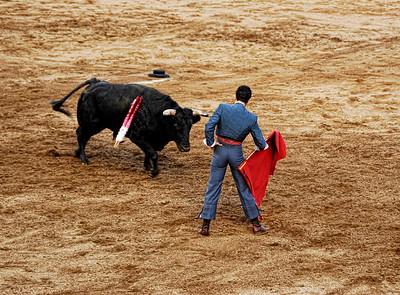 * Linares, Spain ...