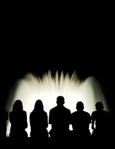 """"""" Magic Fountain ... """""""