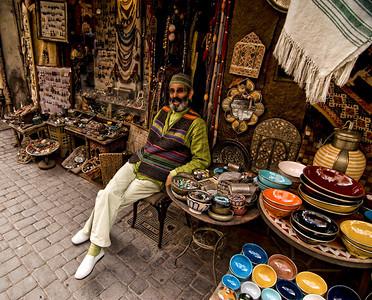 Marrakesh, Morocco ...