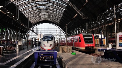 Frankfurt am Main Hauptbahnhof