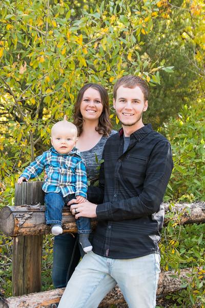 Flinders Family