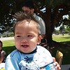 Makaio's 1st Birthday party