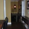 Upstairs landing (office area)