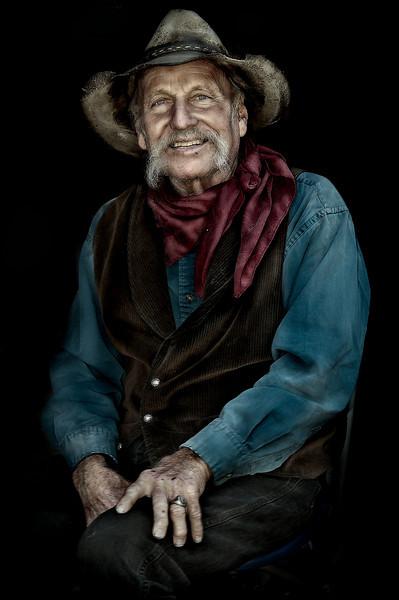 Melody Ranch Cowboy Festival-1