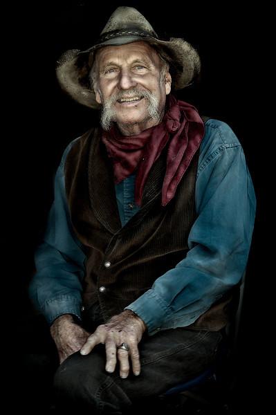 Melody Ranch Cowboy Festival-2