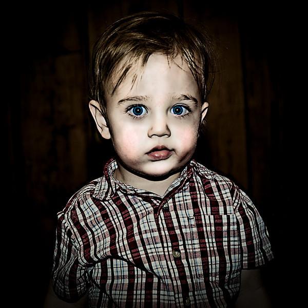 Dragan Ruiz Kid-1