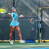 Whitney Osuigwe. The Central Coast Pro Tennis Open was held at Templeton Tennis Ranch in Templeton, Ca. 9/23/18<br /> <br /> Photo by Owen Main