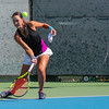 Quinn Gleason. The Central Coast Pro Tennis Open was held at Templeton Tennis Ranch in Templeton, Ca. 9/23/18<br /> <br /> Photo by Owen Main
