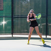 Christine Maddox. The Central Coast Pro Tennis Open was held at Templeton Tennis Ranch in Templeton, Ca. 9/23/18<br /> <br /> Photo by Owen Main