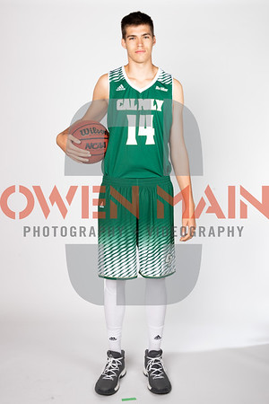 Cal Poly 2018-19 Winter Sports Shoot