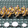 Cal Poly Band Photos 9/22/18<br /> <br /> Photo by Owen Main