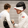USA Modern Pentathlon Qualifying Event.  Photo by Owen Main 1/19/20