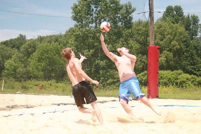 Volleyball - CVCA Class of 07
