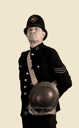 My WW2 gear