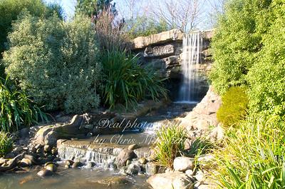 Barnes wetland