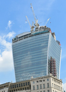 "June 2013..  The ""Walkie Talkie"""