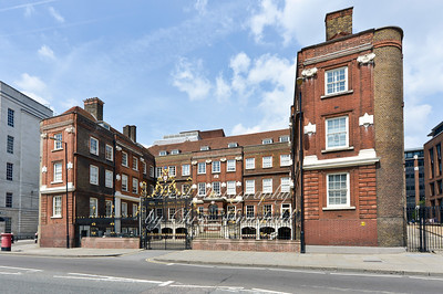 June 2013.. The College of Arms..