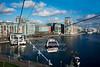 Jan 17th 2015.  Royal Victoria dock