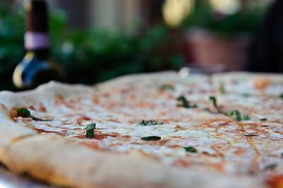 Pizza - Via Napoli