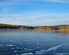 12.19.2009<br /> <br /> Stone Pond in Marlborough, NH