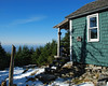 "11.07.2011  Today I went up North to hike Mt. Cabot (4,170 ft).  This is the Cabot Cabin shortly before the summit.  Quite the nice view for a hikers cabin  For the rest of the pictures, go <a href=""http://sdways01.smugmug.com/48NH4Ks/Mt-Cabot-20-of-48/"">here</a>"