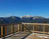 "11.19.2011  Today I climbed Mt. Wildcat (4,422 ft) and Mt. Wildcat ""D"" Peak (4,070 ft).  This is a view from the observation tower on ""D"" Peak looking across the Valley at the Presidential Range. (L to R) Boott Spur, Mt. Washington, Nelson Crag  For the rest of the photos, click <a href=""http://sdways01.smugmug.com/48NH4Ks/Wildcats/"">here</a>"