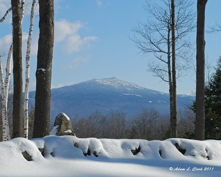 01.16.2011<br /> <br /> Mt. Monadnock from Marlborough, NH