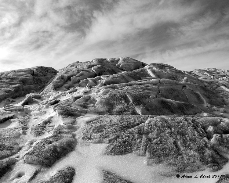 "11.25.2011  Hike #22 of the year so far up Mt. Monadnock.  After the storm a few days ago, the summit was mostly covered in ice.  For the rest of the photos, click <a href=""http://sdways01.smugmug.com/Mt-Monadnock/2011/11-25-2011-Climb/"">here</a>"