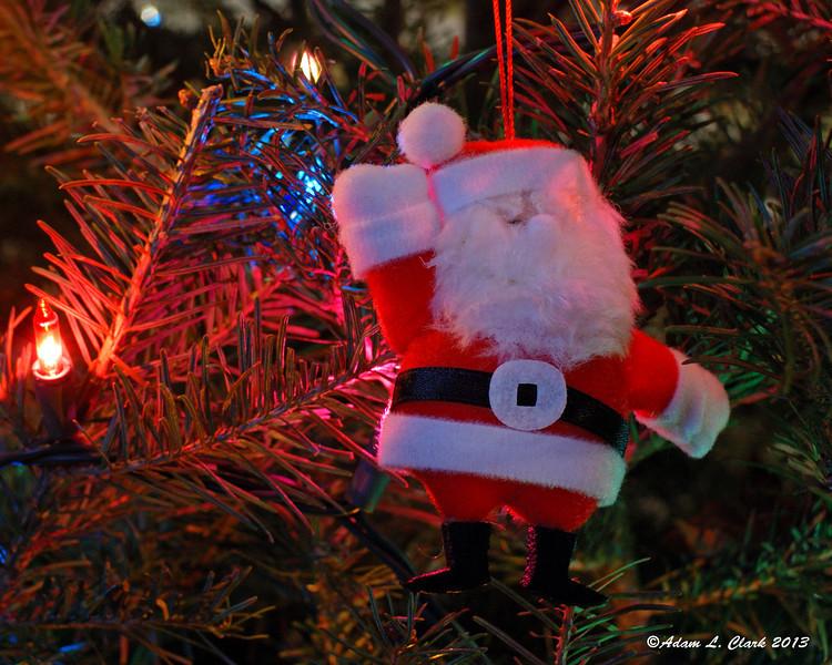12.25.2013<br /> <br /> Ho Ho Ho, Merry Christmas