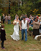 """10.06.2013  The rain held off enough today for Lacey and Reece to get married outside where they intend to build their future home  For more pictures, go <a href=""""http://sdways01.smugmug.com/Weddings/Lacey-Reece/"""">here</a>"""