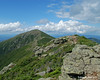 "07.17.2014 <br><br>Today is day 1 of a 3 day hike.  I did 10.57 miles today with 5,294 feet of elevation gain over 4 four thousand foot mountains along Franconia Ridge <br><br>For the full gallery, <a href=""http://sdways01.smugmug.com/New-England-4K/PemiLoop/"">click here</a>"