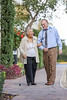 GuardianMed founder and CEO Dr. Bill Russell consults with Century Village resident Carmen Watson, of West Palm Beach. <br /> December 19, 2016. <br /> Photo by Candace West.com