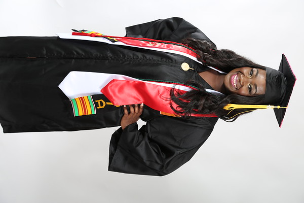 Georgia graduation