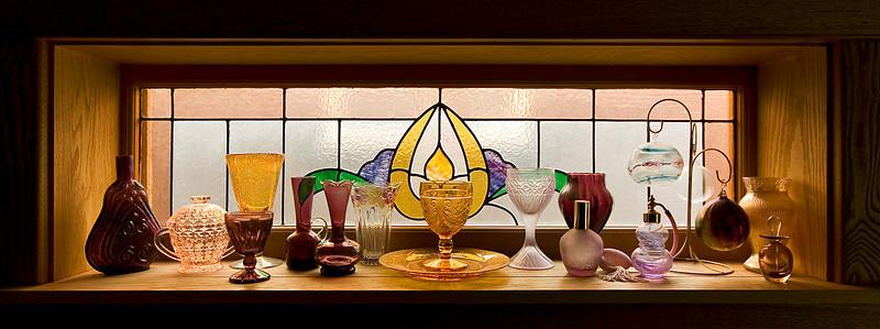 Window glass - view original size