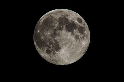 September 11 Moon