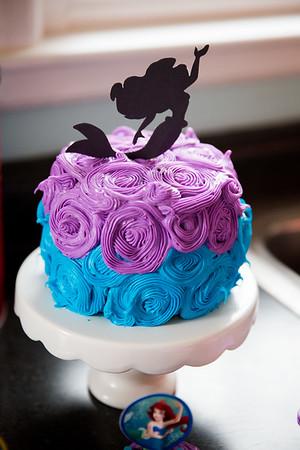 4th Birthday Party-002