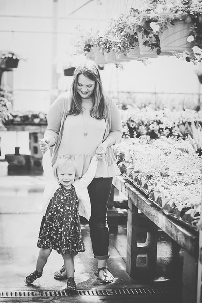 Mommy&Me 08bw | Nicole Marie Photography