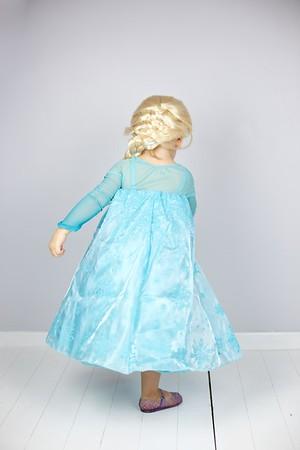 Queen Elsa 14