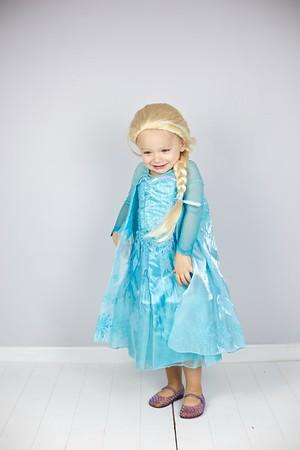 Queen Elsa 15