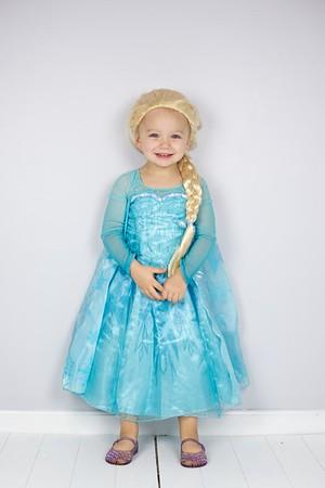 Queen Elsa 08