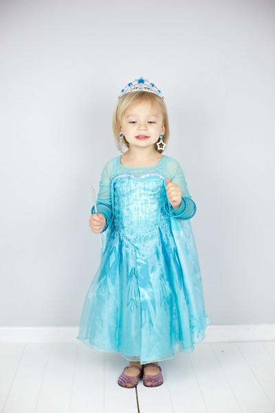 Queen Elsa 20