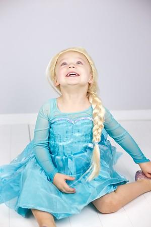 Queen Elsa 03